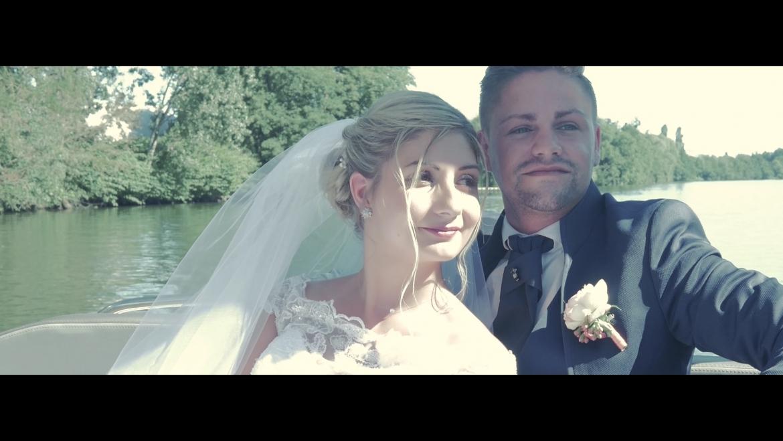 Laura & Mickael